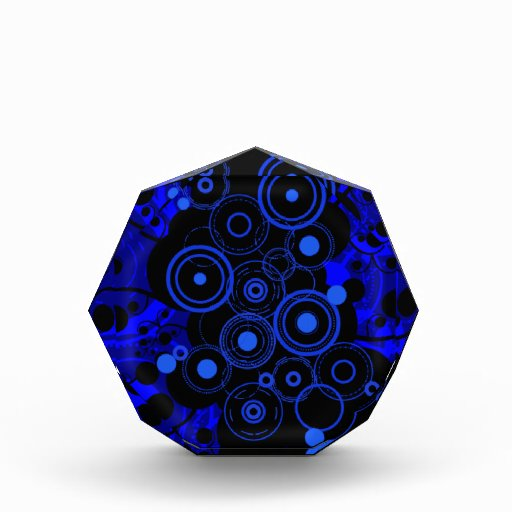 Urbano de Azul-Negro