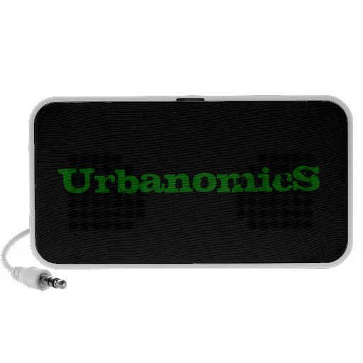 Urbanomics Speaker
