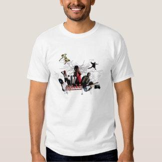 urbanShirt Tee Shirt