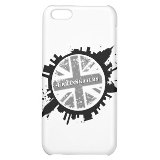 UrbanSkaters Merchendise Cover For iPhone 5C