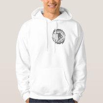 UrbanSlopes Dollie Yamma Pattern hoodie