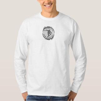 UrbanSlopes Dollie Yamma Pattern Long Sleeve T-Shirt