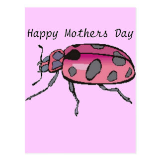 Urbanworld custom Happy Mother Day Greeting card Postcards