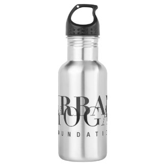 UrbanYoga Water Bottle