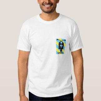 Urbino EDUN LIVE Eve Ladies Essential Crew T Shirt