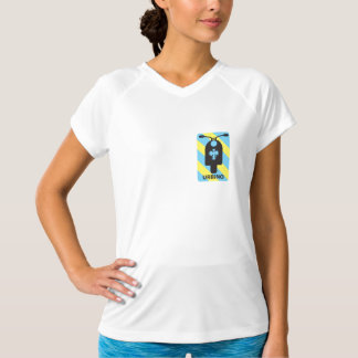 Urbino Ladies Performance Micro-Fiber Sleeveless T-Shirt