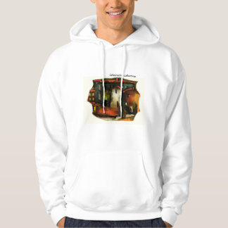 Urbonians collection by Ivo Hooded Sweatshirts
