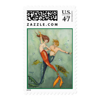 Urchin and Phish - Forever Postage