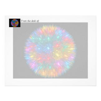 Urchin Letterhead