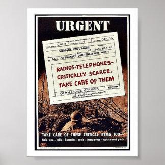 Urgent Print