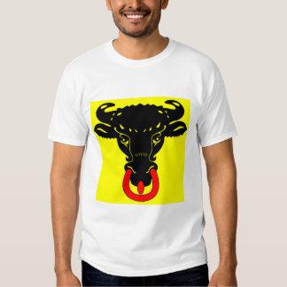 Uri Flag T-shirt