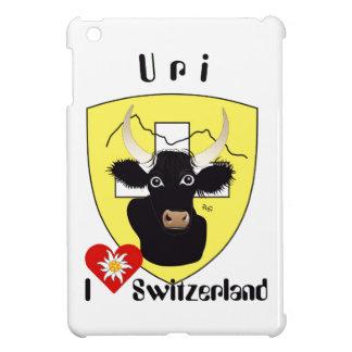 Uri Switzerland iPad mini covering Case For The iPad Mini