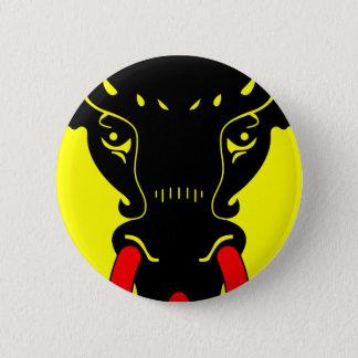 Uri, Switzerland Pinback Button