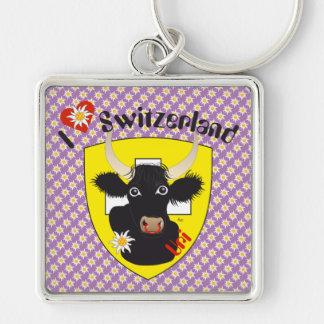 Uri - Switzerland - Suisse - Svizzera key supporte Keychain
