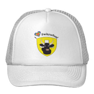 Uri - Switzerland - Suisse - Svizzera - Svizra - c Hats