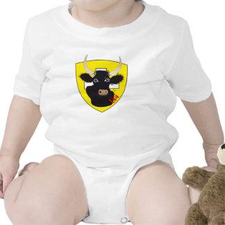 Uri - Switzerland - Suisse - Svizzera - Svizra T-s Baby Bodysuit