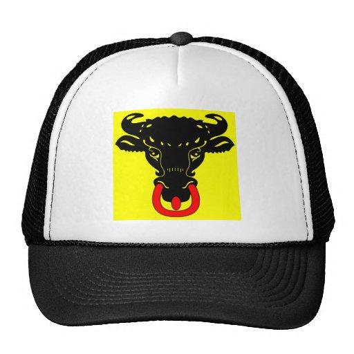 Uri, Switzerland Trucker Hats