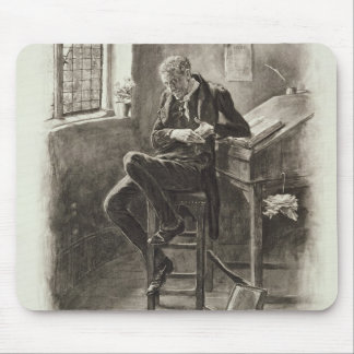 Uriah Heep, de 'Charles Dickens: Un chisme alreded Mousepads