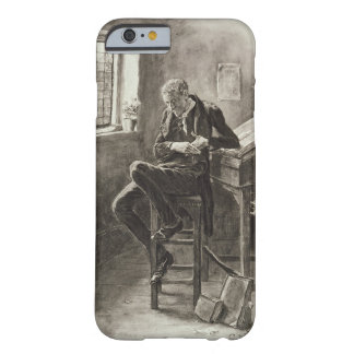 Uriah Heep, from 'Charles Dickens: A Gossip about Barely There iPhone 6 Case