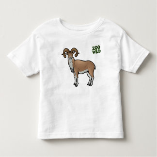 Urial Toddler T-shirt