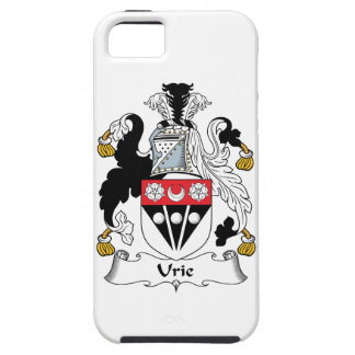 Urie Family Crest iPhone 5 Cases
