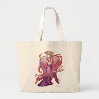 Uriel 2 canvas bags