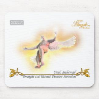 Uriel Mouse Pad