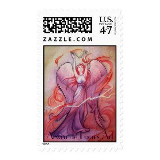 Uriel Stamp