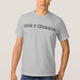 Urim and Thummim T Shirts