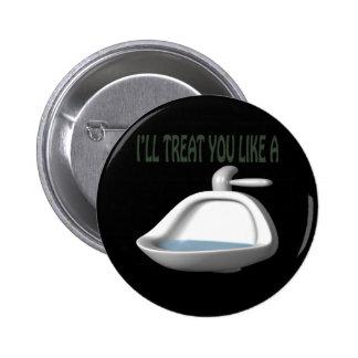 Urinal Button