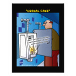 """Urinal Cake"" Art Photo"