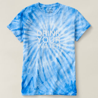 Urine Theraphy Women Drink Your Water Shirt