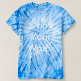 Urine Therapy Shirt - Drink Your Water