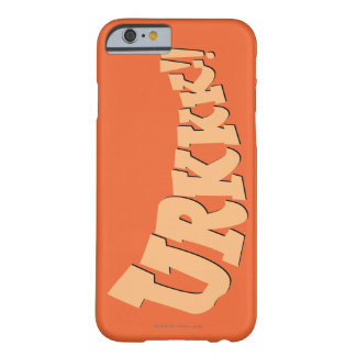 URKKK!! BARELY THERE iPhone 6 CASE