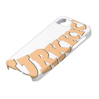 URKKK!! iPhone SE/5/5s CASE