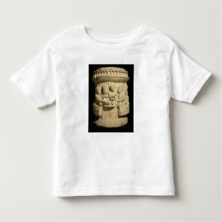 Urn depicting a family meal, from Aquileia Toddler T-shirt