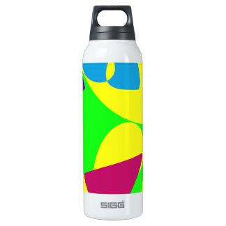 Urn 16 Oz Insulated SIGG Thermos Water Bottle