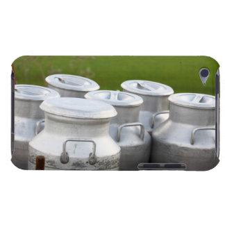 Urnas de la leche iPod touch Case-Mate carcasas