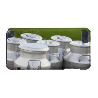 Urnas de la leche funda para iPod touch 5G