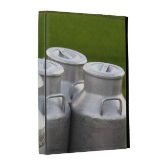 Urnas de la leche