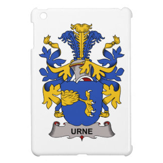 Urne Family Crest Case For The iPad Mini