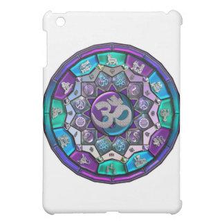 UROCK  Independence Mandala ~ BTC iPad Mini Covers