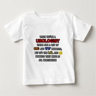 Urologist ... OMG WTF LOL Baby T-Shirt