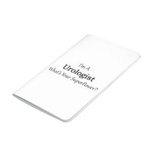 Urólogo Cuadernos
