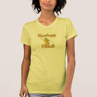 Urology Chick T Shirt