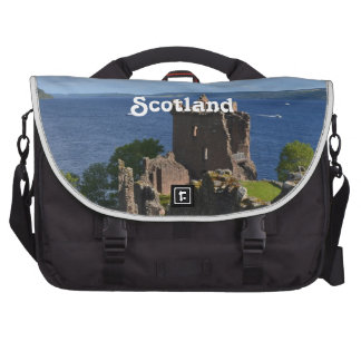 Urquhart Castle Bag For Laptop