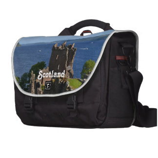 Urquhart Castle Bags For Laptop