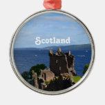 Urquhart Castle Ornament