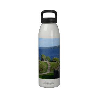 Urquhart Castle Ruins Drinking Bottles