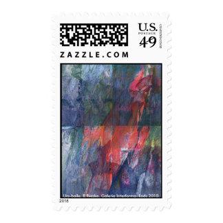 Urs-baile, B.Ryczko, G.I., Lodz 2010. Stamps